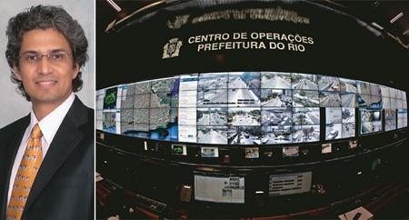 Centro Operações Rio