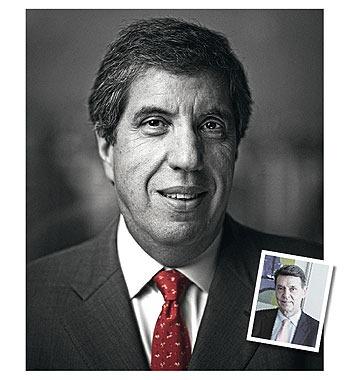 Fabio Barbosa Época