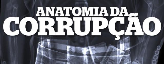 A corrupção brasileira está com os dentes de fora – escancarados. Mais às claras, impossível. Agora que existe uma visão cristalina do que ocorre é hora da população apertar o...